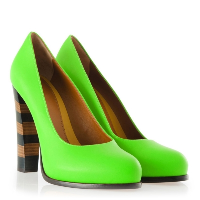 High Heels - green - Beispielprodukt :: simplecommerce Shopsystem